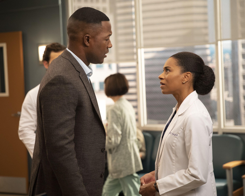 Grey\'s Anatomy season 15, episode 4 live stream: Watch online