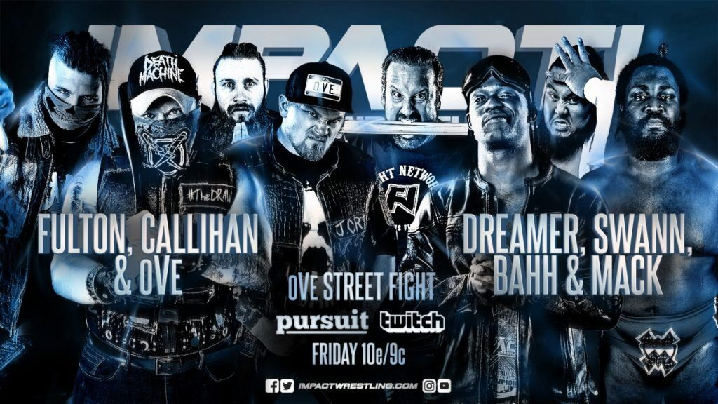 IMPACT Wrestling recap for May 10, 2019: oVe(r) and done
