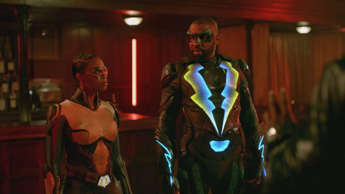 Watch Black Lightning season 2 episode 14 online: 'Original Sin