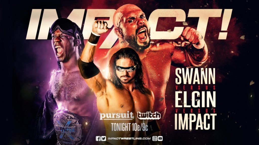 IMPACT preview for June 21, 2019: Watch online