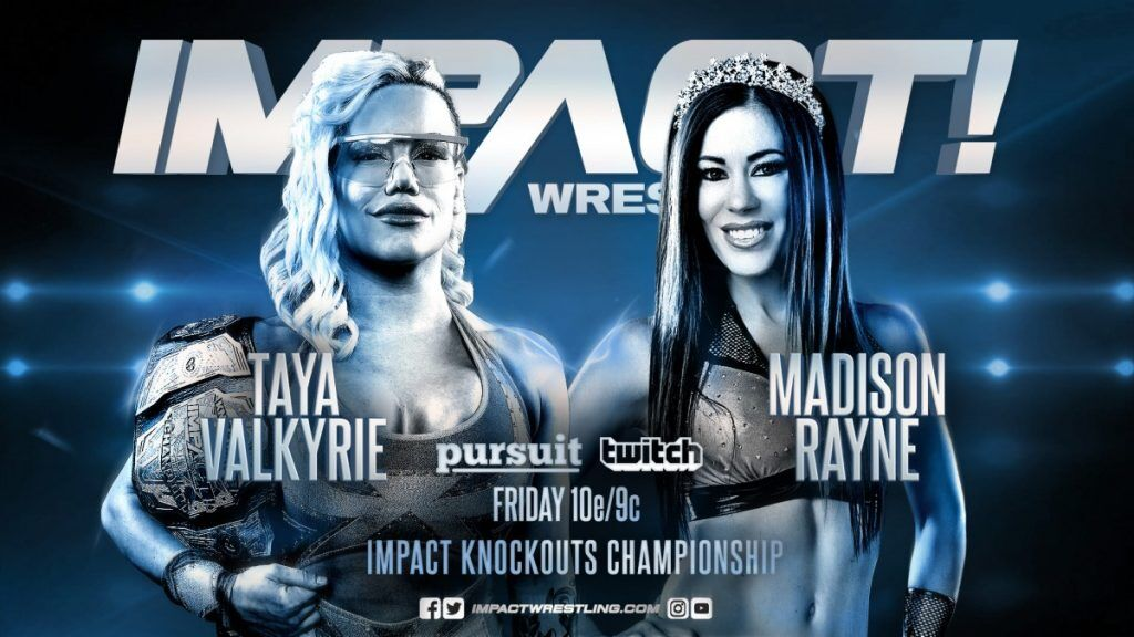IMPACT preview for May 24, 2019: Watch online