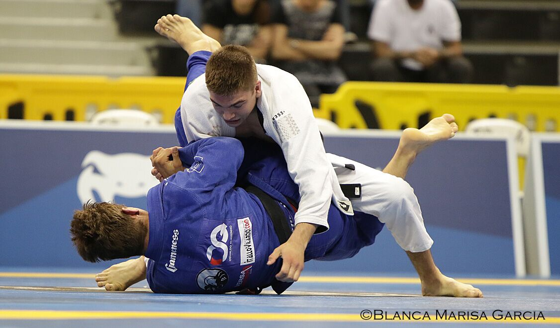 2018 IBJJF No-Gi Pans: black belt division preview