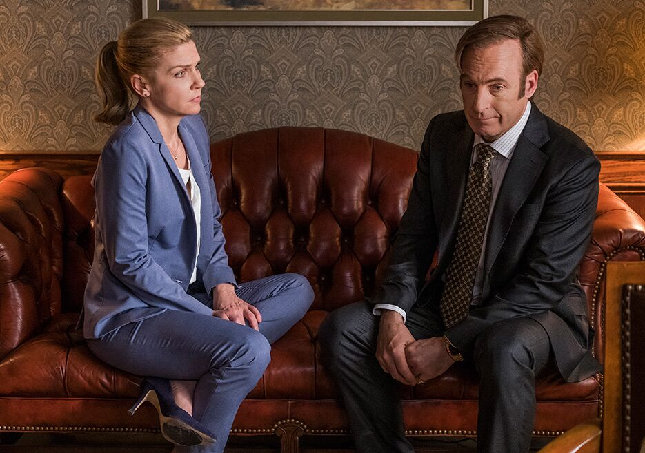 Jimmy and Kim's future hinges on a sentence in Better Call Saul episode 7 (Recap)