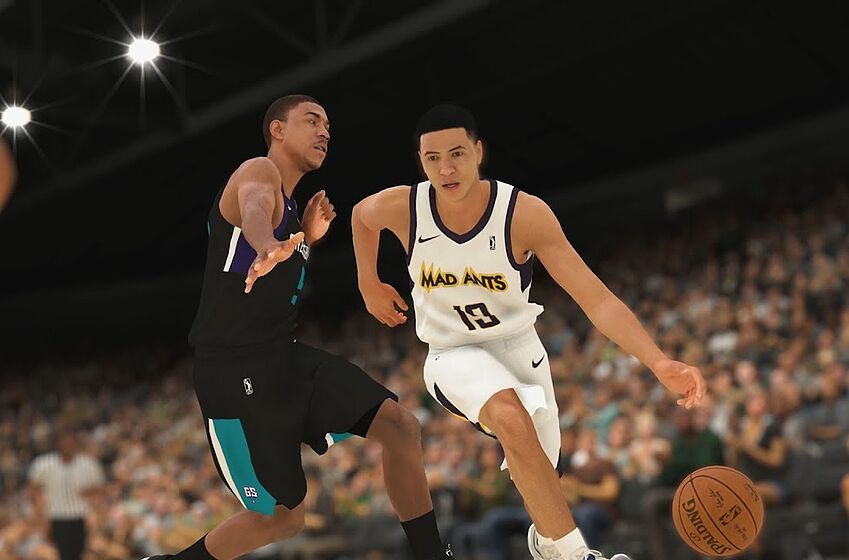 NBA 2K19 MyCareer review: Best ever, except for one thing