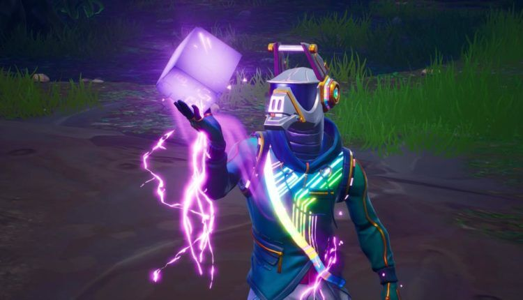 Fortnite Friday Season 6 Week 2 Battle Pass Challenges Ice Traps