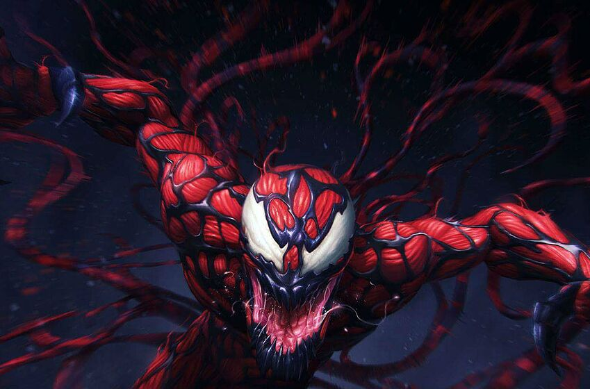 A Carnage Movie And Spider Man Crossover Can Save The Venom Franchise