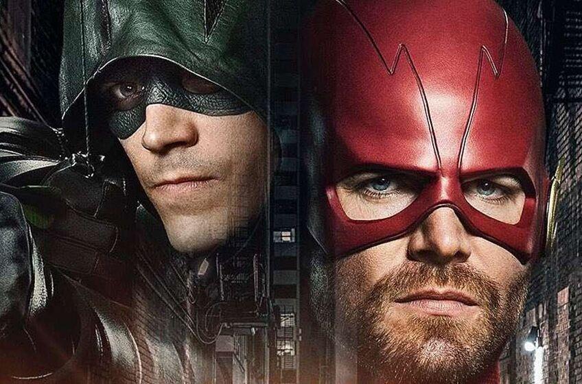 The Flash recap: Season 5, episode 9, Elseworlds crossover part 1