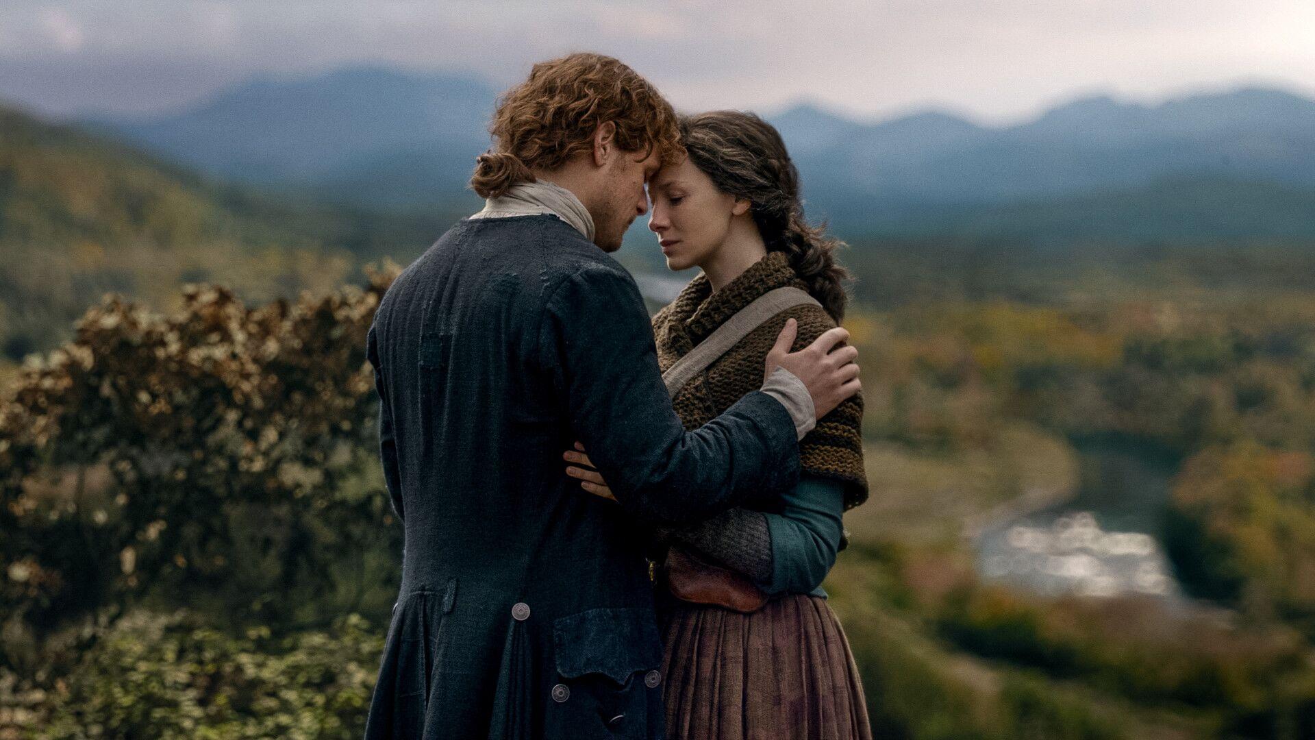 Outlander Season 4 Stream