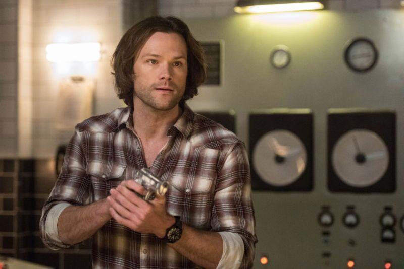 Supernatural Season15 Download