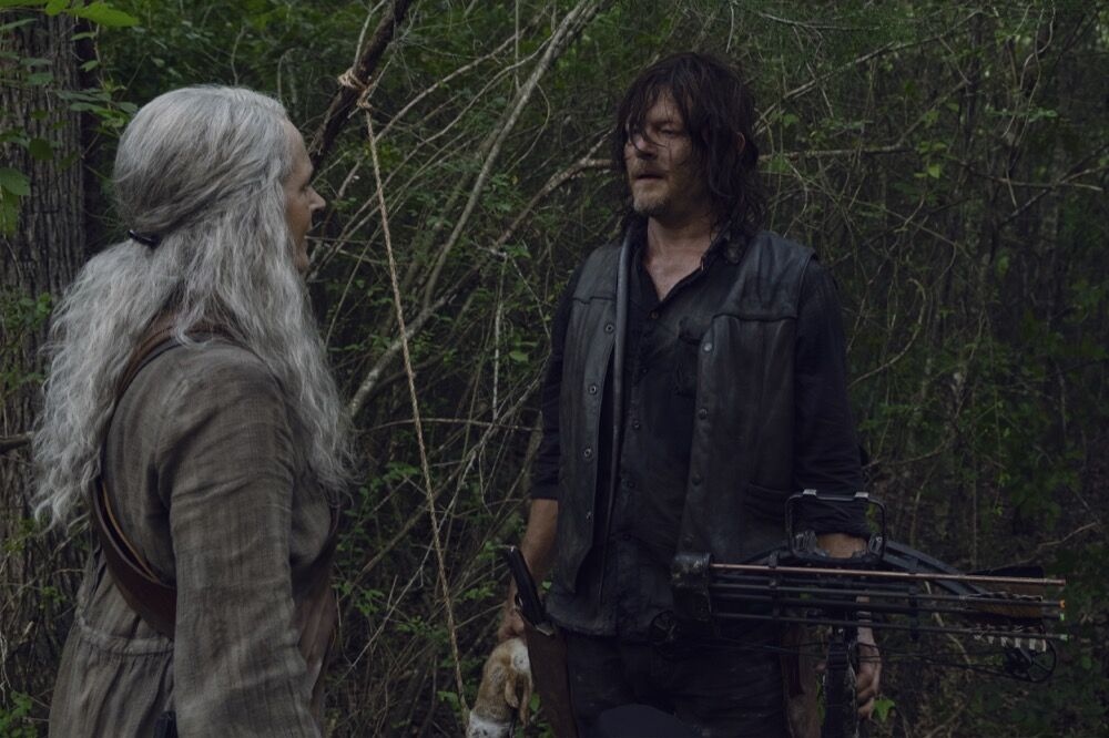 TWD: The Walking Dead Stradivarius recap — Rick Grimes badly missing, first signs