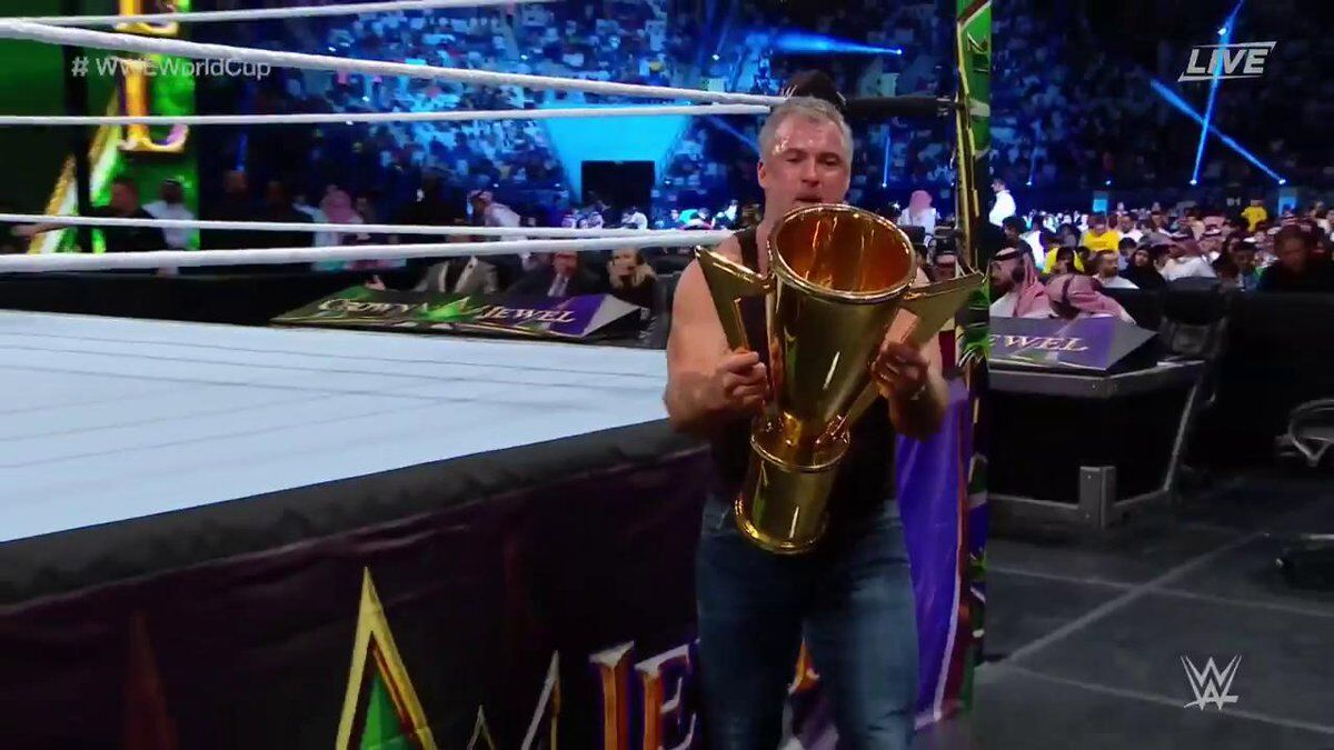Shane McMahon to crown SmackDown Tag Team Champions this Tuesday
