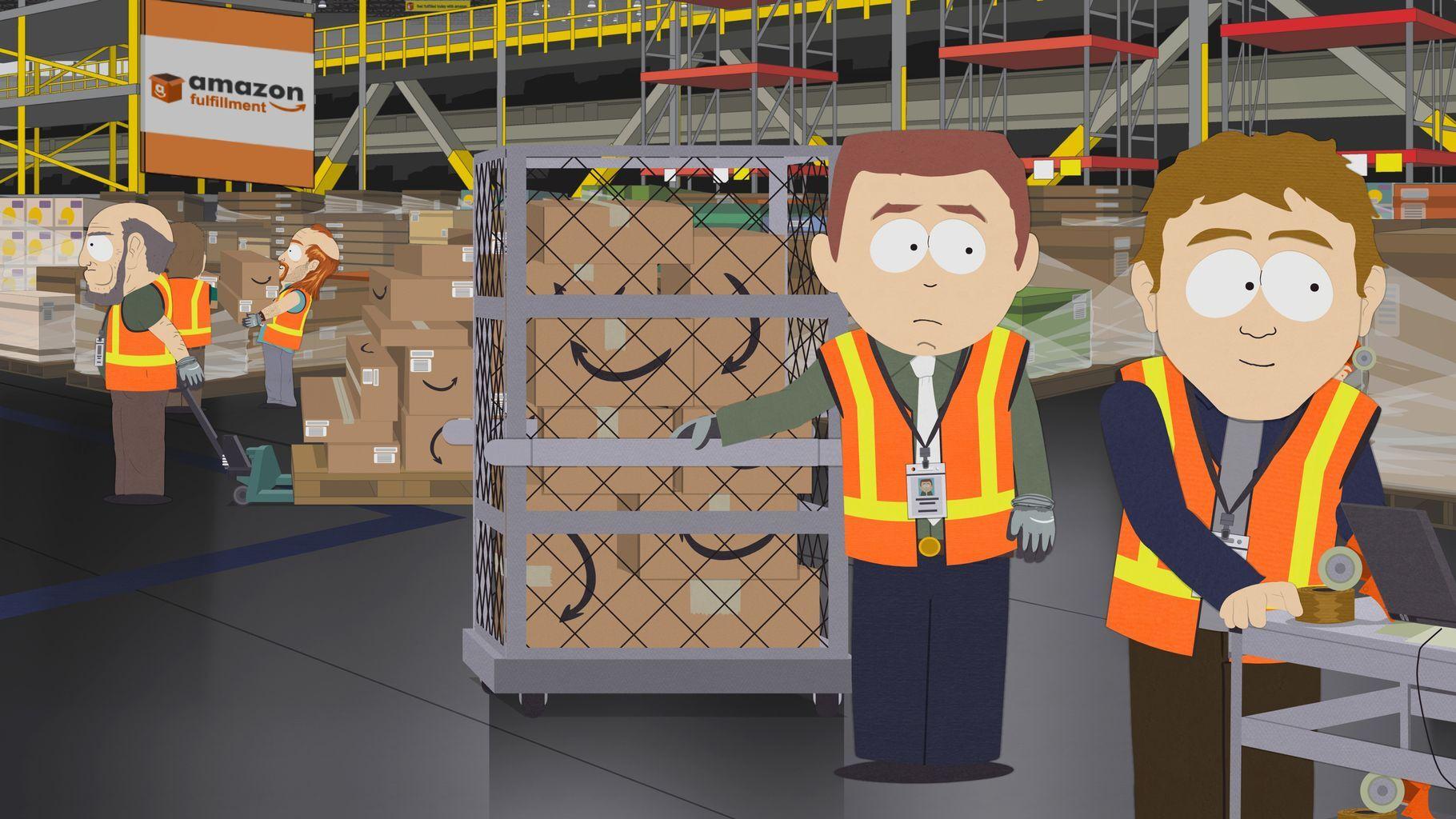 South Park season 22, episode 9 live stream: Watch online