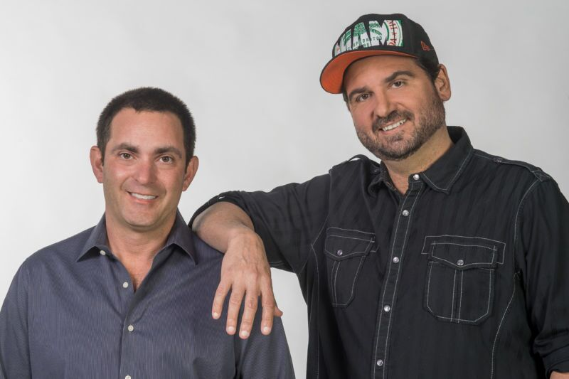 Dan Le Batard is the purest form of fun in sports entertainment