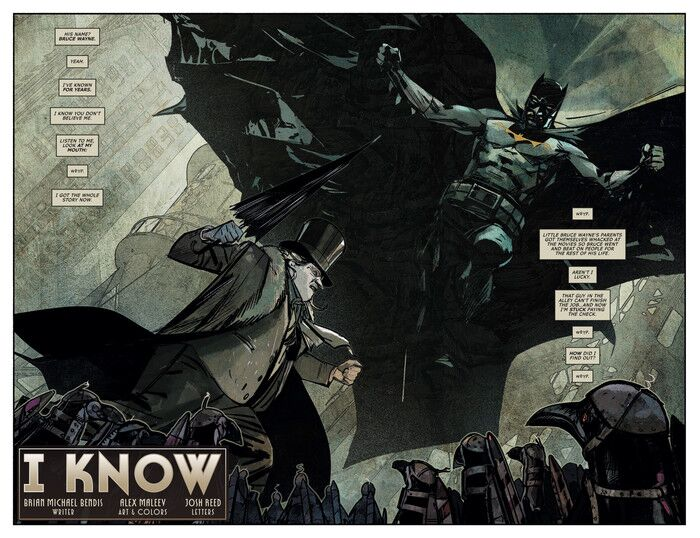 Detective Comics #1000 will be ultimate issue for Batman fans