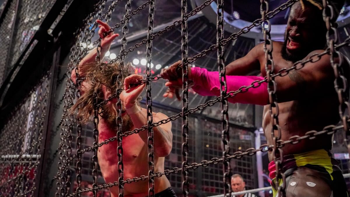 WWE Elimination Chamber 2019 review: Highlights, takeaways and projections