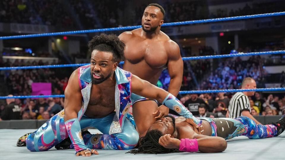 WWE SmackDown Live preview, March 26: Watch online