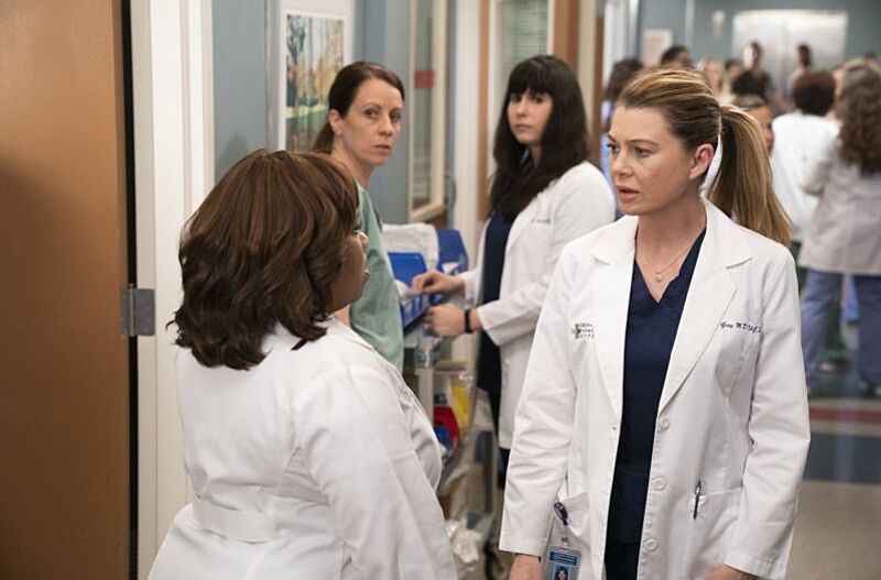 Greys Anatomy Season 15 Episode 17 Live Stream Watch Online