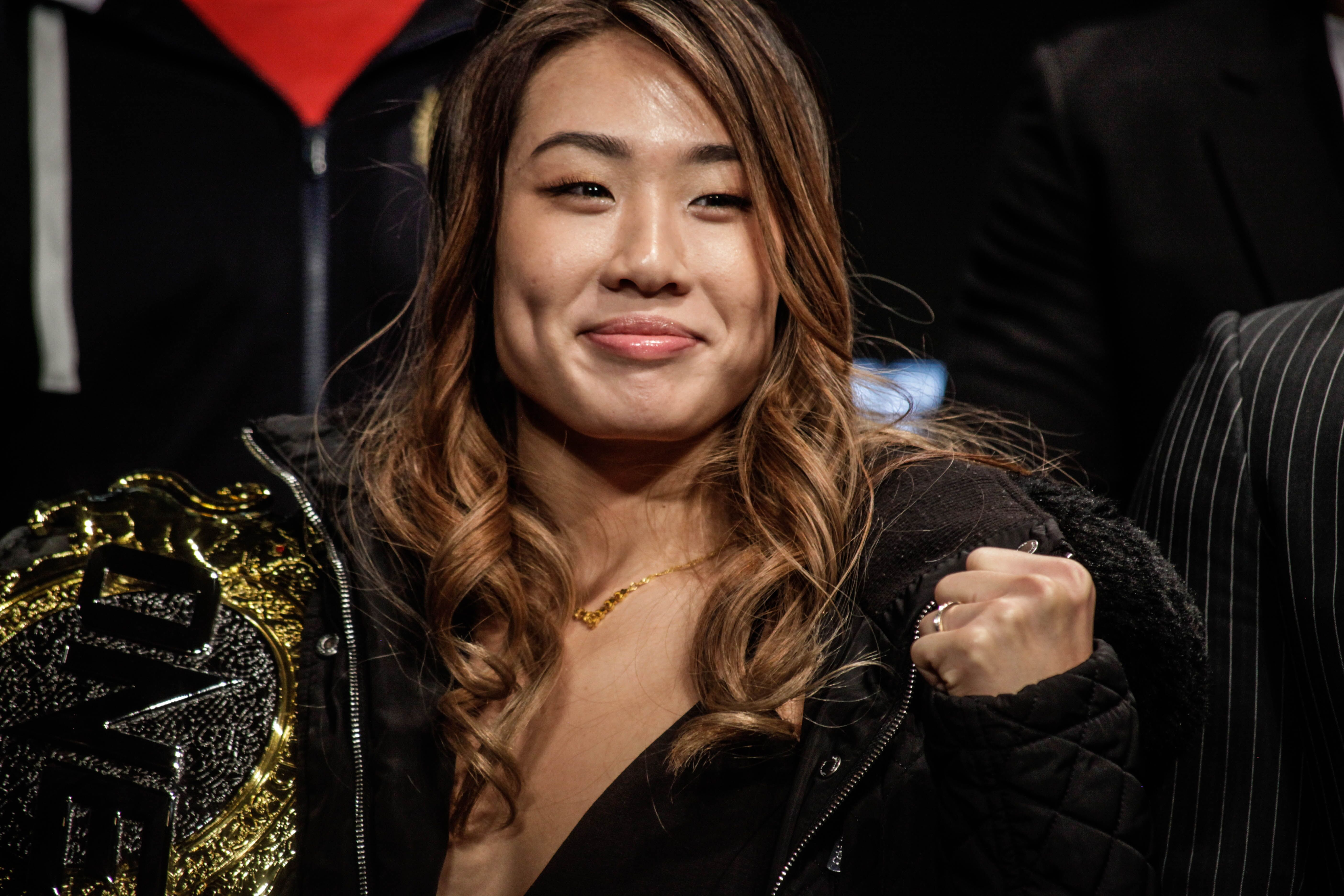 ONE Championship Fan Fest schedule revealed for Tokyo