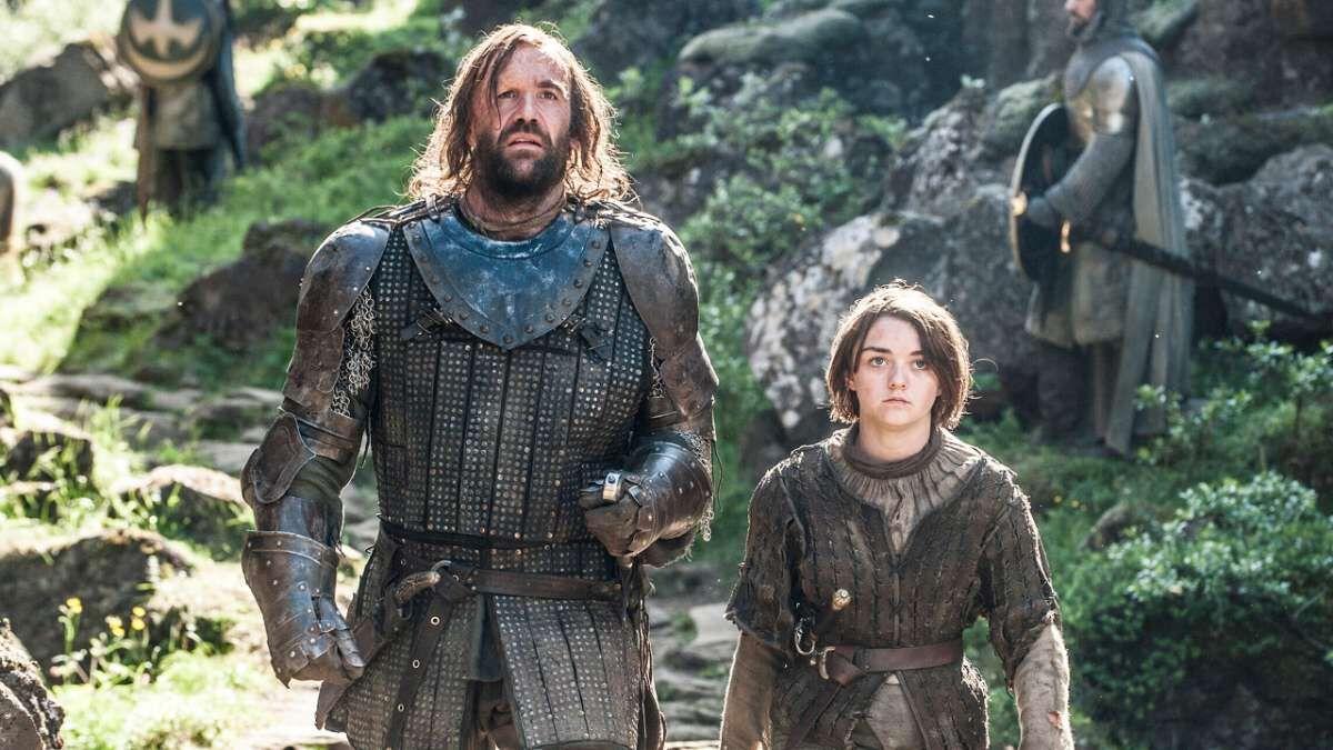 Game of Thrones season 4 recap: Everything that matters for season 8