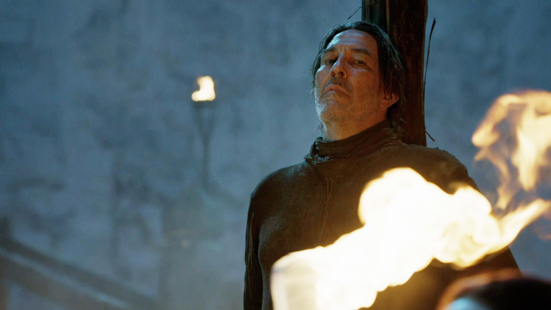 Mance Rayder's death on Game of Thrones was a smart change for TV