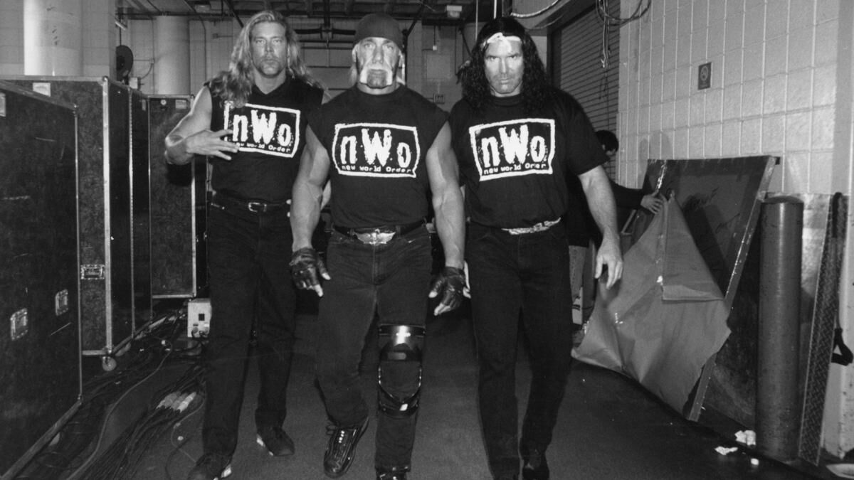 WWE announces nWo and Batista for 2020 Hall of Fame ceremony