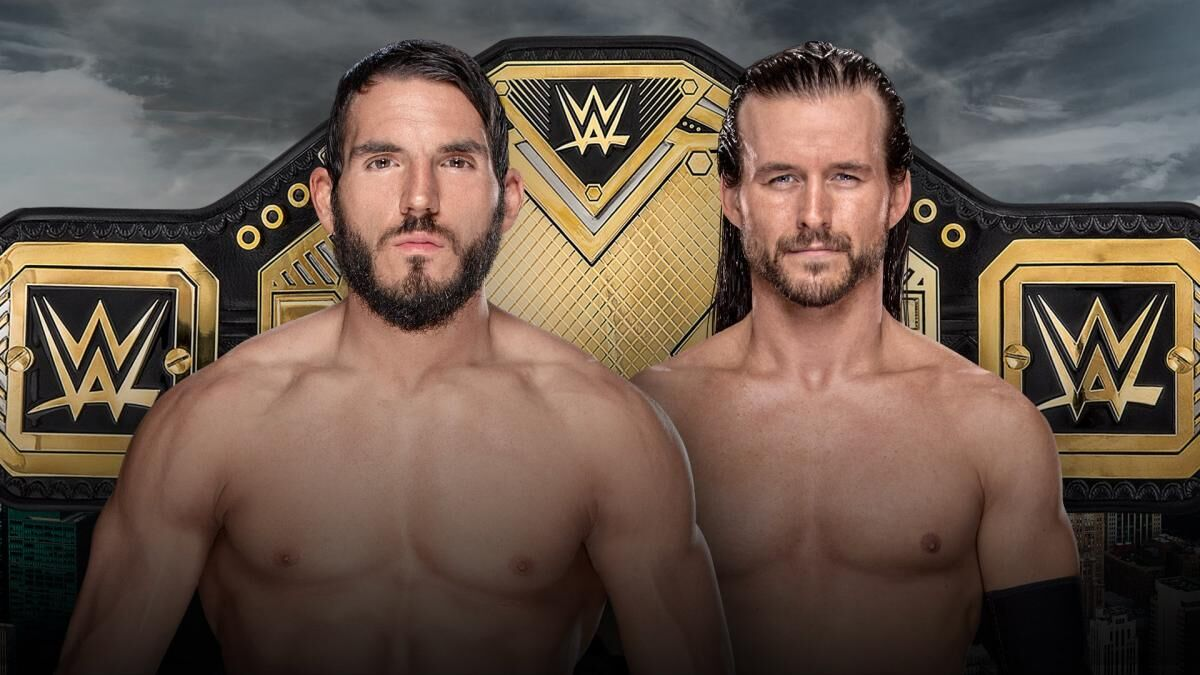 Ranking every NXT Championship match on an NXT TakeOver (and Arrival)