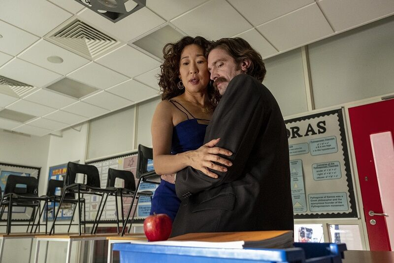 Killing Eve season 2, episode 7 live stream: Watch Wide Awake online