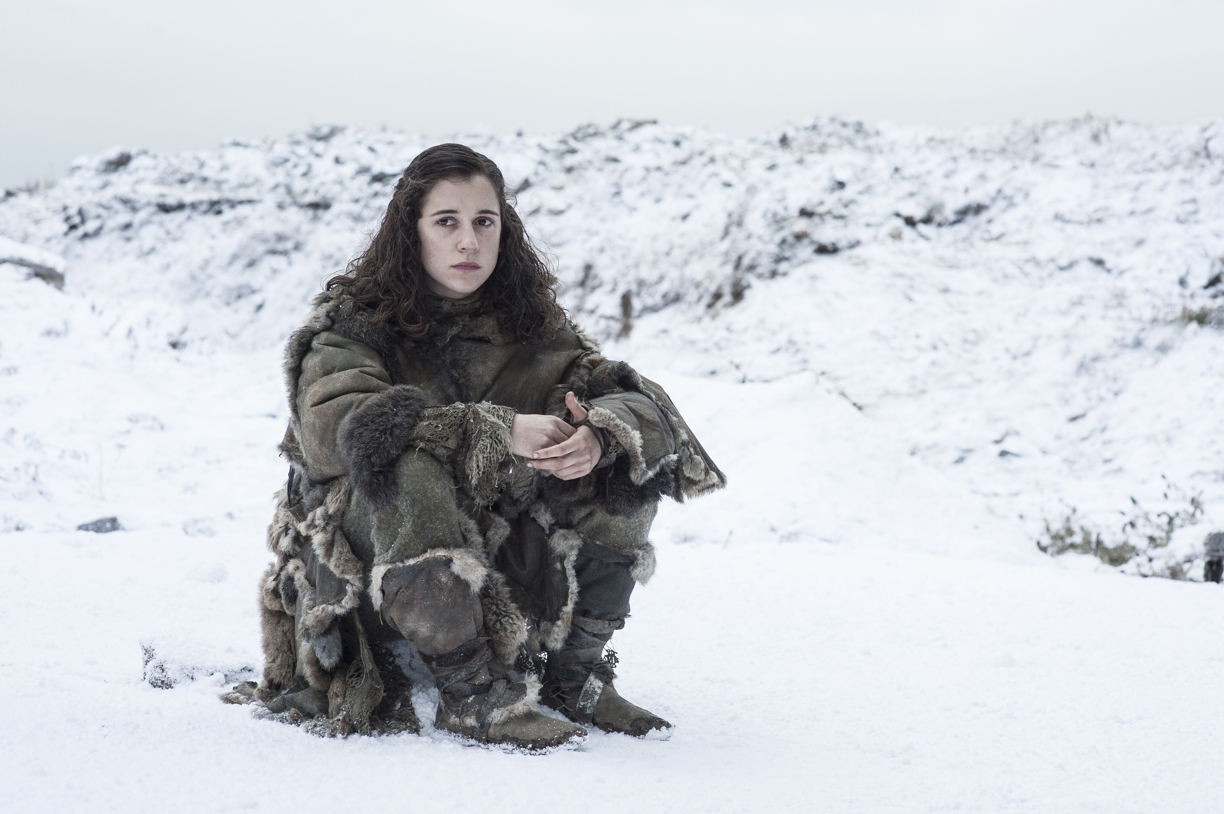 11 loose ends from the Game of Thrones series finale