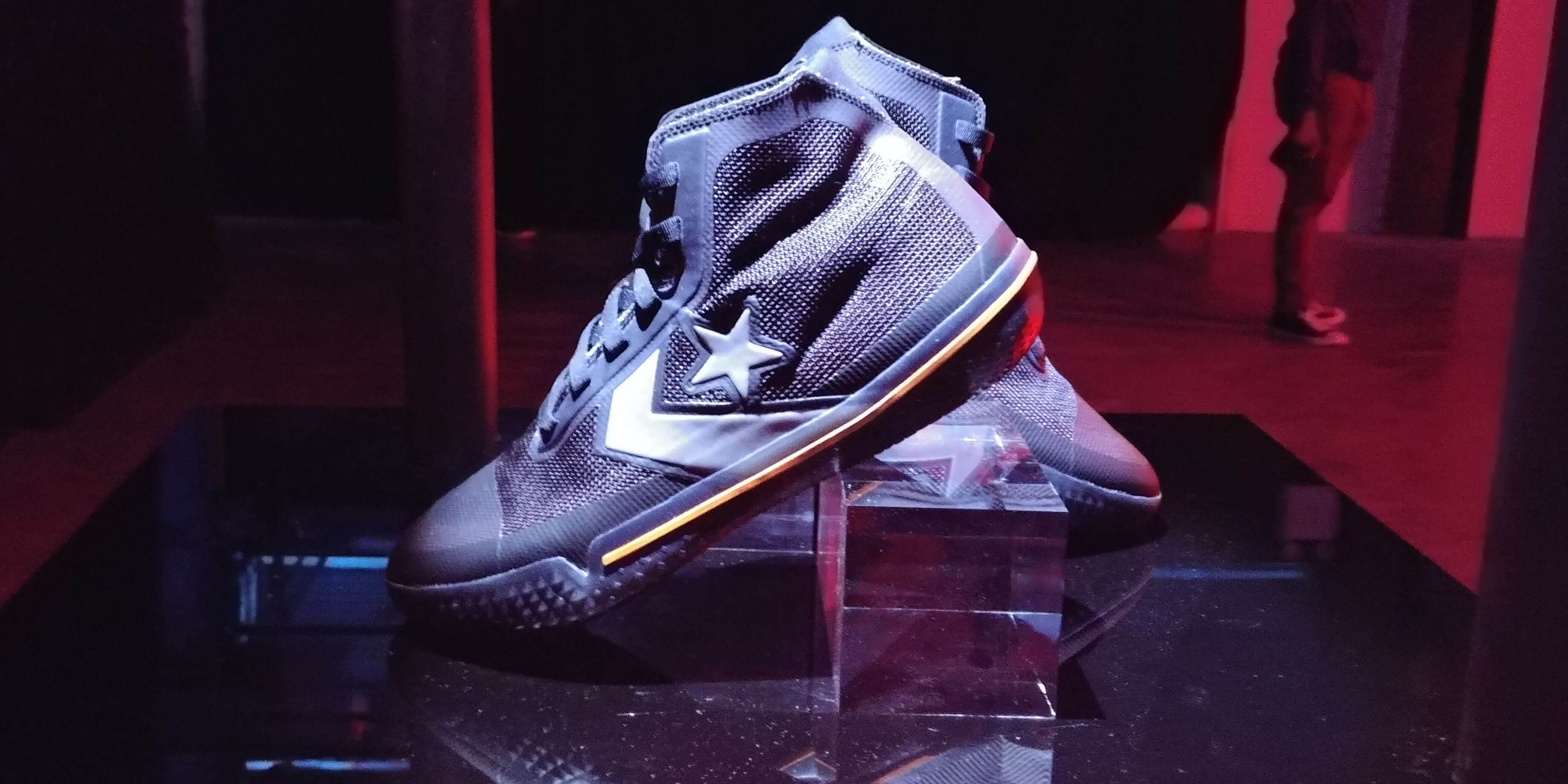 9f6ef8eacc6f Converse releases its new basketball shoe