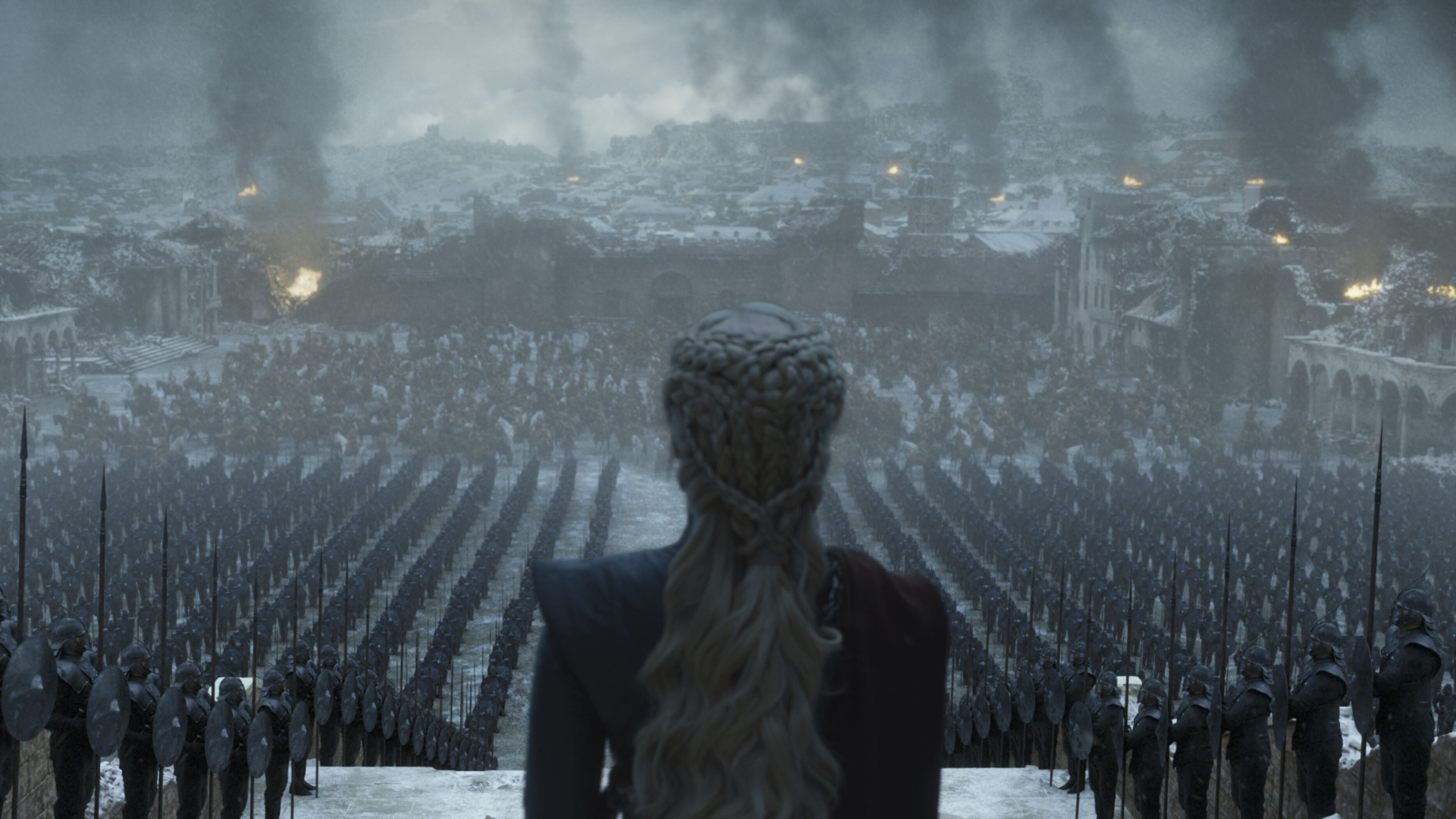 Game of Thrones finale spoilers: Episode summary according
