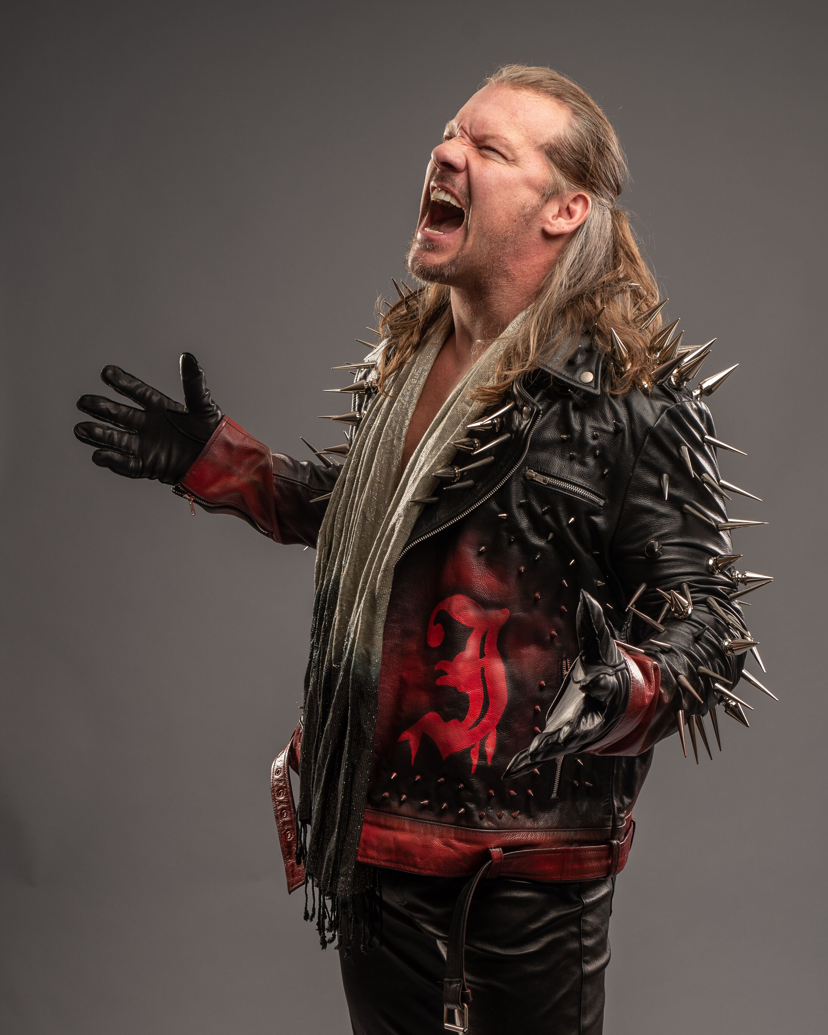 Chris Jericho's AEW Championship belt disappears