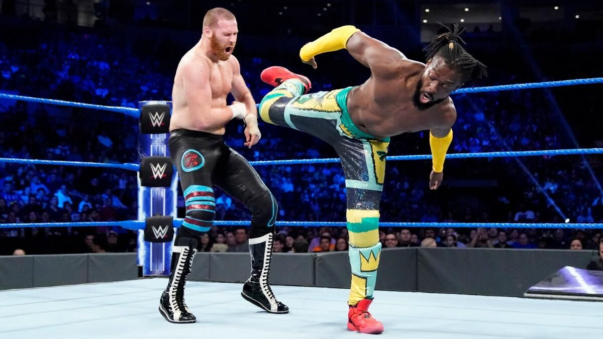 WWE SmackDown Live preview, June 11: Watch online