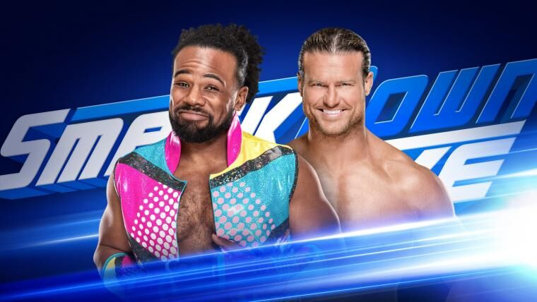 WWE SmackDown Live preview, June 18: Watch online