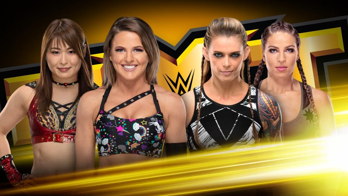 WWE NXT preview for June 12, 2019: Watch online