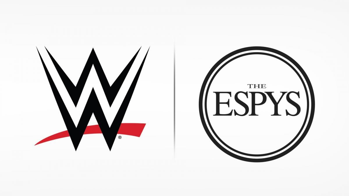 WWE featured at the ESPYS with their own category