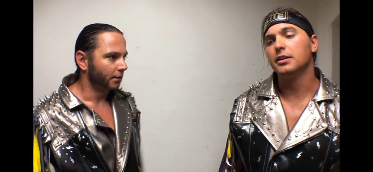 Being the Elite recap for June 24, 2019: Control Room