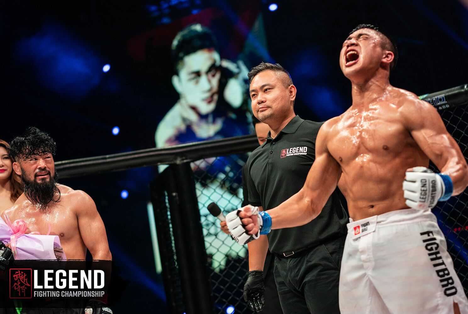 Legend Fighting Championship returns to Macau for several events