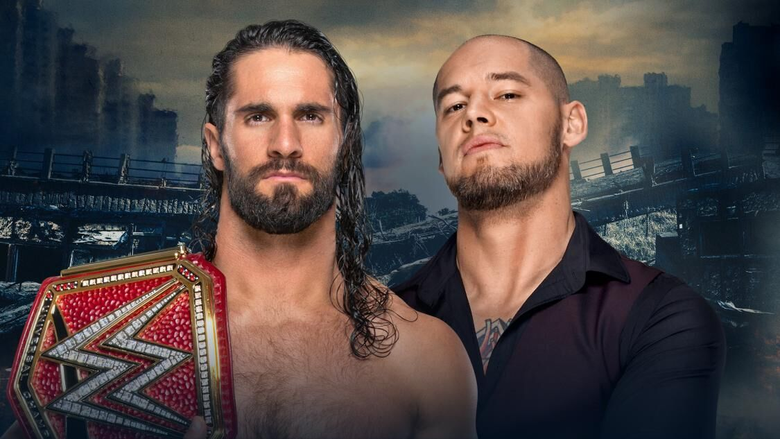 WWE Stomping Grounds 2019: Live stream, start time, match