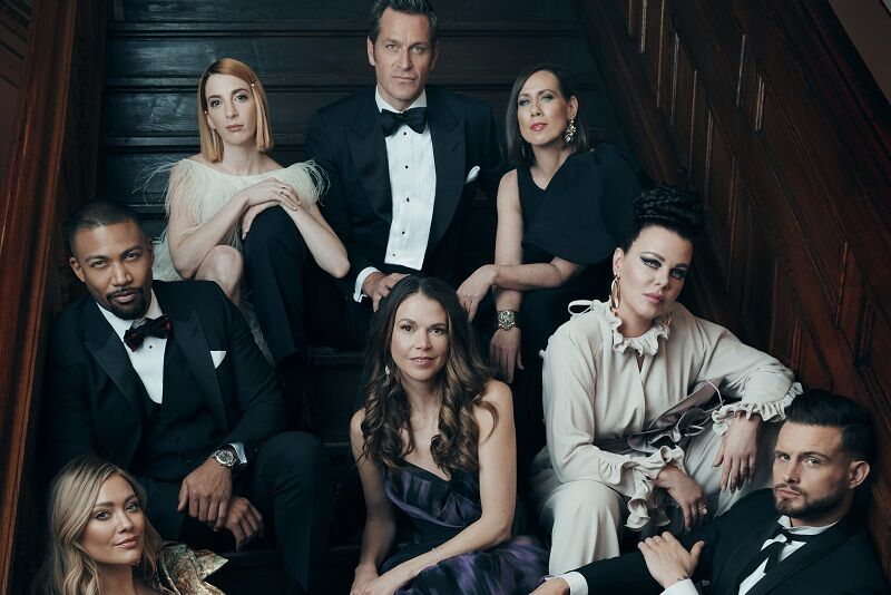 What channel is Younger on? Where to watch Younger season 6