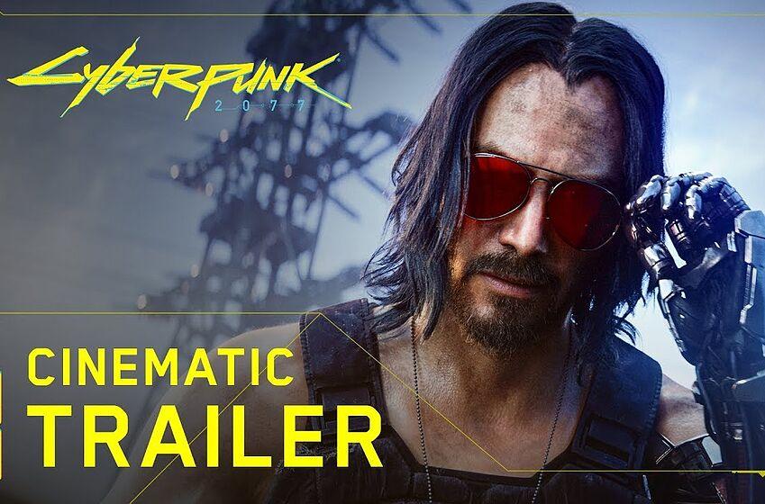 E3 2019: New Cyberpunk 2077 trailer confirms release date