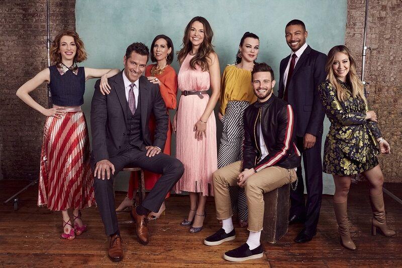 Younger season 6 episode 1 live stream: Watch TV Land online