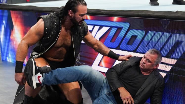 WWE SmackDown Live preview, July 23: Watch online