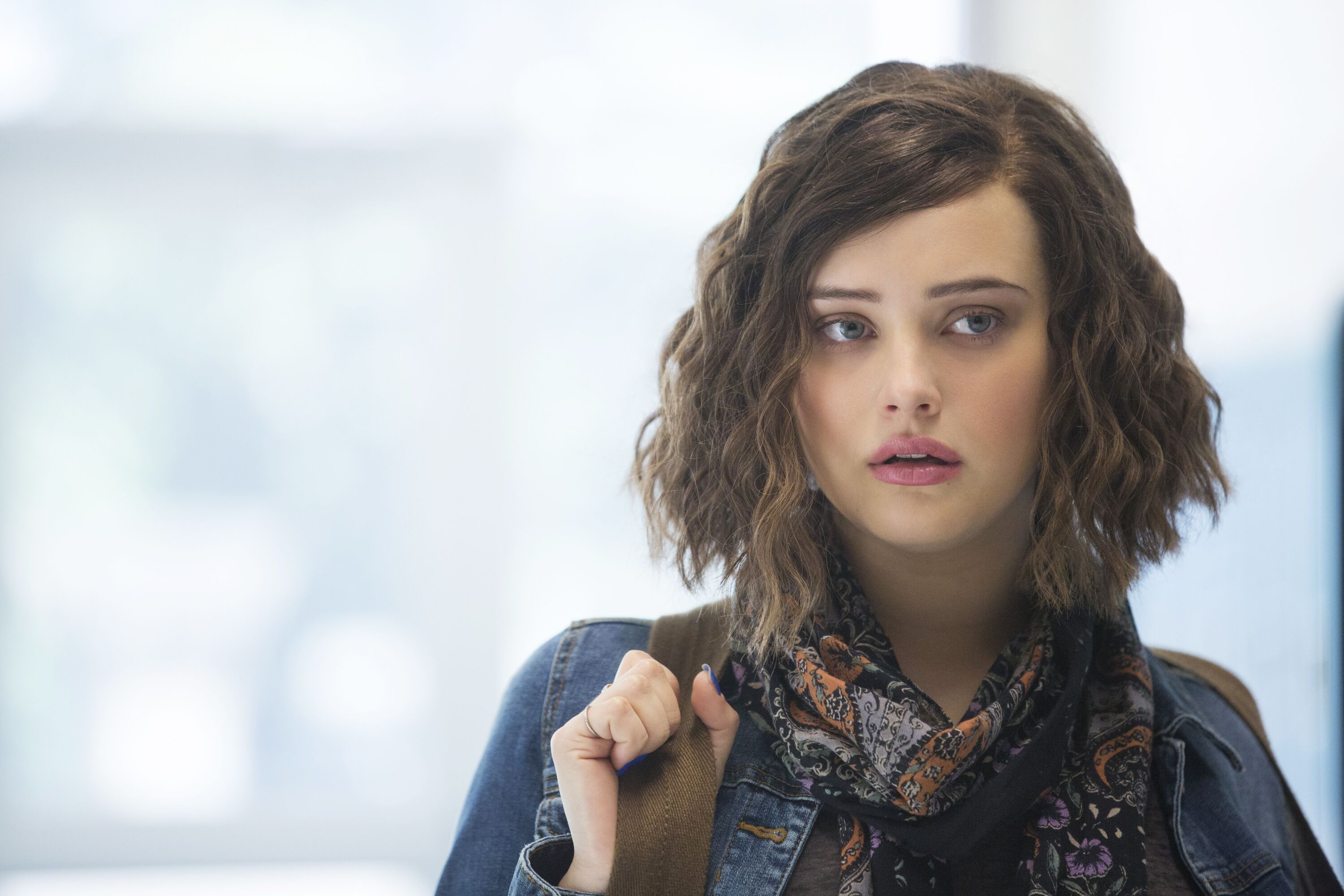 Netflix makes right decision to edit scene from 13 Reasons Why