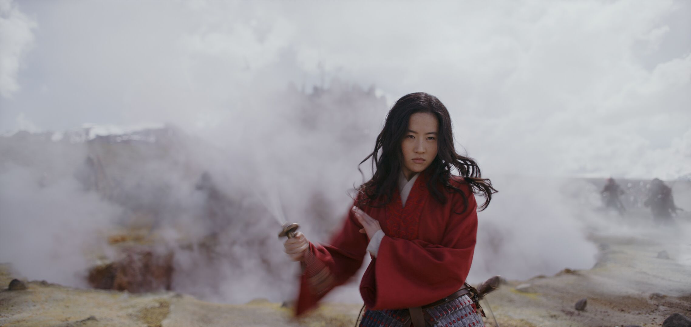 3 things we learned from the new full trailer for the live action Mulan