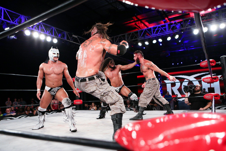 ROH TV episode 410 recap and review: Smarten Up