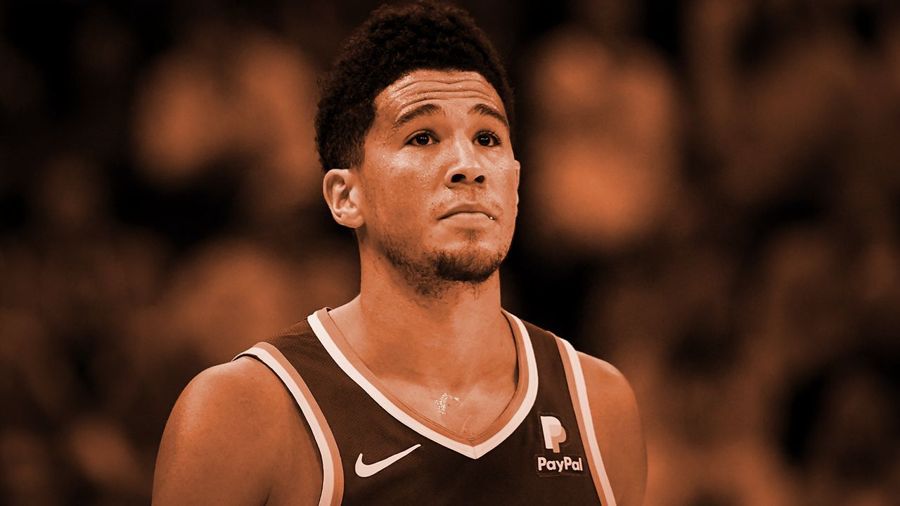 25-under-25: The Devin Booker discourse will soon reach its apex