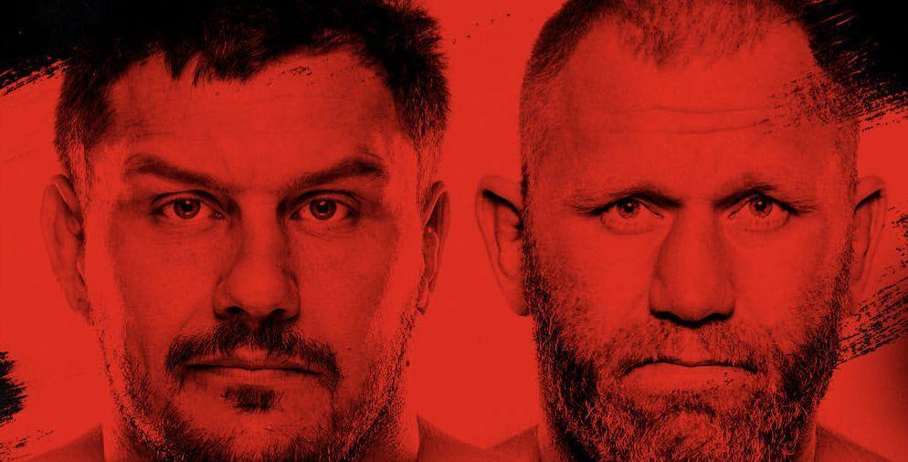 Bellator 225: Matt Mitrione vs. Sergei Kharitonov 2 full fight card