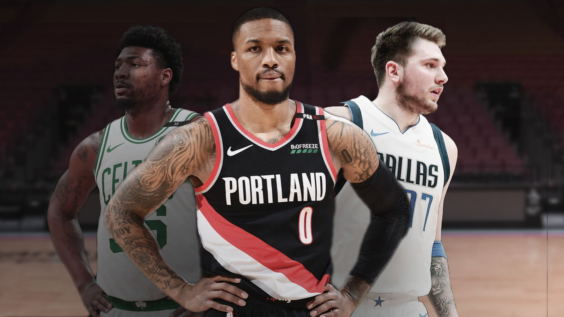 Building the perfect NBA roster: 2019-20 edition