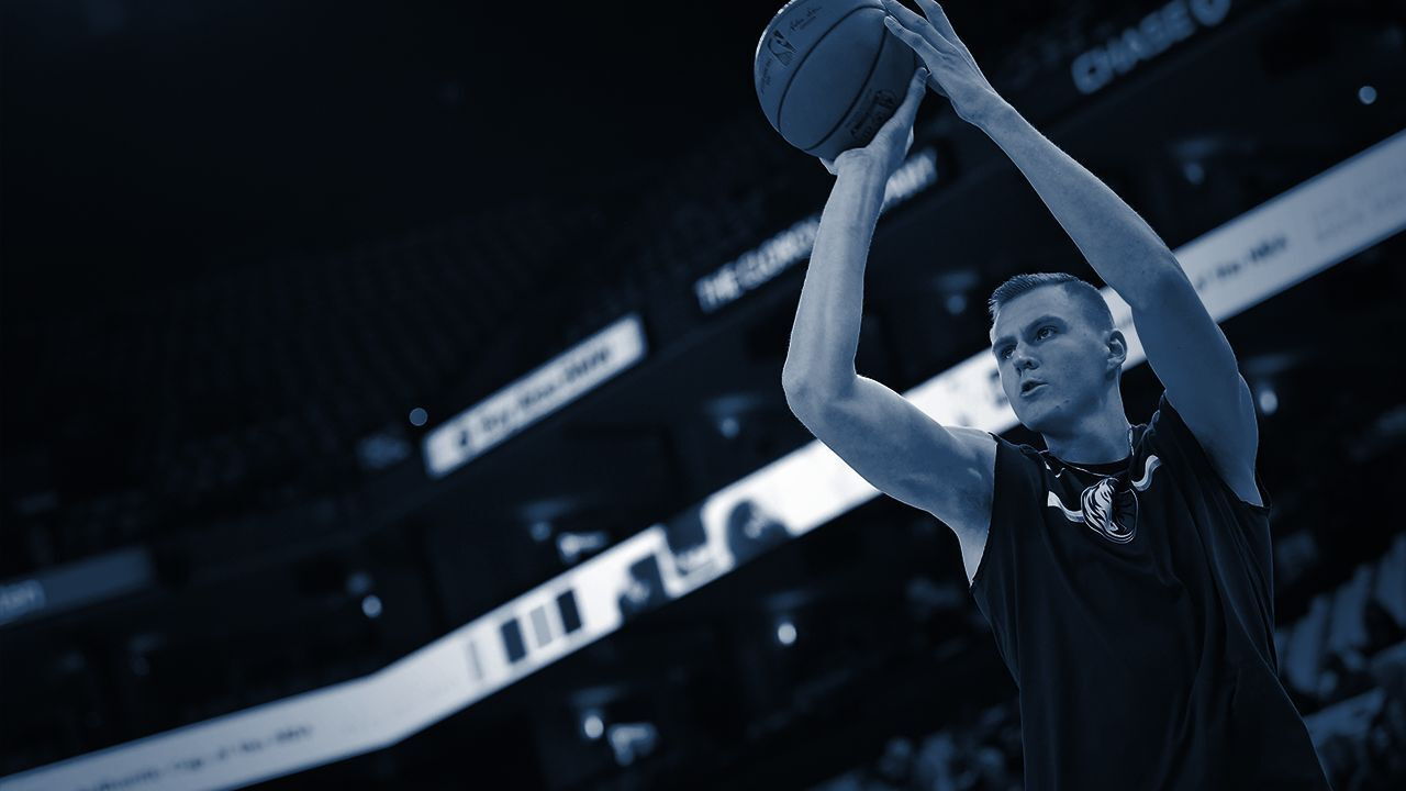 25-under-25: What should we realistically expect from Kristaps Porzingis?