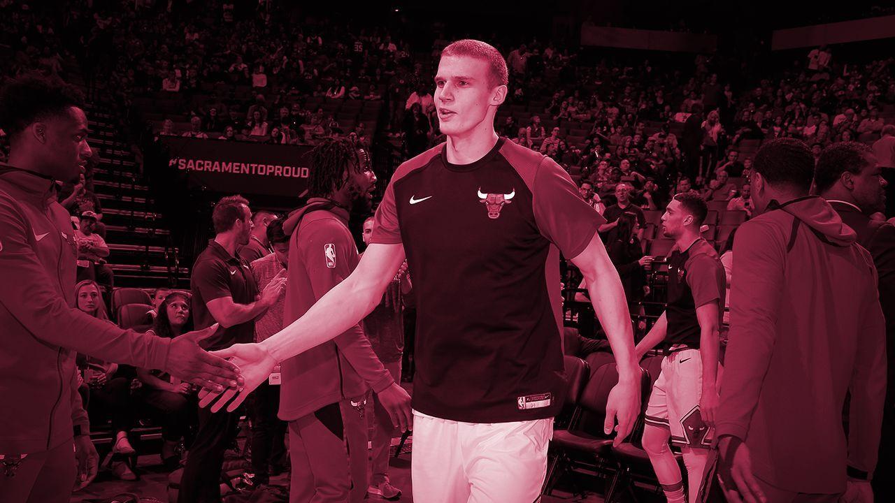 25-under-25: Lauri Markkanen is on the cusp of greatness